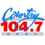 KKRV - Country 104.7 FM