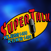 KLBM - Supertalk 1450 AM