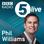 Essential Phil Williams