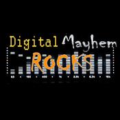Digital Mayhem Rocks