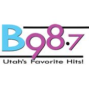 KBEE - B 98.7 FM