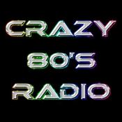 Crazy 80s Radio