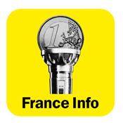 France Info  -  Tout Info tout éco