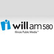 WILL - RADIO.TV.ONLINE 580 AM