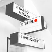 Off The Record - Das 360° - Magazin