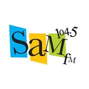 KKMX - SAM 104.3 FM