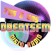 DBeatsFM - 70s & 80s Disco Radio