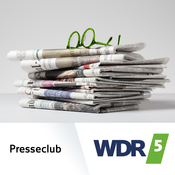 WDR 5 - Presseclub