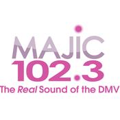 WMMJ MAJIC 102.3