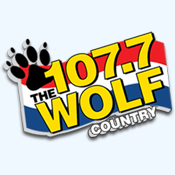 107.7 The Wolf
