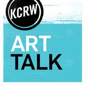 KCRW Art Talk