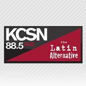 KCSN HD2 - the Latin Alternative 88.5