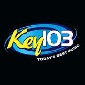 WAFY-FM - Key 103 - 103.1 FM