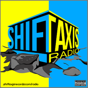 ShiftAxis Radio