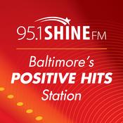 WRBS-FM - Shine-FM 95.1 FM