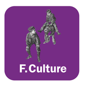 France Culture  -  JEUNESSE