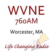 WVNE - Life Changing Radio 760 AM
