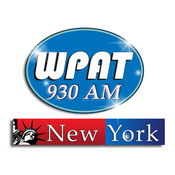 WPAT -  Multicultural Radio 930 AM