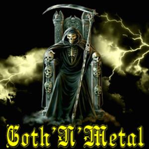 goth dejtingsajt