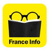 France Info  -  A livre ouvert