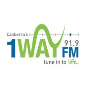 1 WAY 91.9 FM