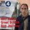Will Self's Great British Bus Journey