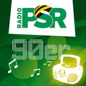 RADIO PSR 90er