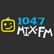 KMJO - Mix-FM 104.7 FM