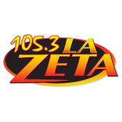 WZSP - La Zeta 105.3 FM
