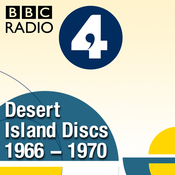 Desert Island Discs: Archive 1966-1970