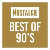 NOSTALGIE BEST OF 90'S