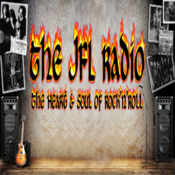 The JFL Radio