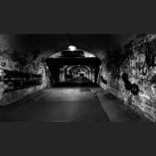 Radio Dark Tunnel