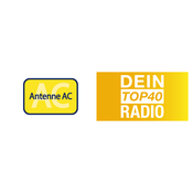 Antenne AC - Dein Top40 Radio