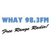 WHAY - Free Range Radio 98.3 FM