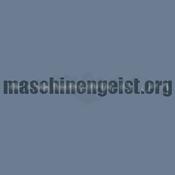 maschinengeist.org