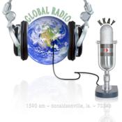KKAY - Global Radio 1590 AM