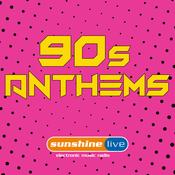 sunshine live - 90s Anthems