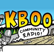 KHOO - KBOO Community Radio 90.7 FM