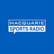 Macquerie Sports Radio 882AM