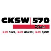 CKSW 570 Radio