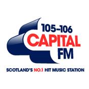 Capital FM Edinburgh