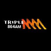 4GR Triple M Darling Downs 864 AM