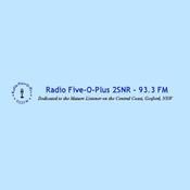 2SNR - Radio Five-O-Plus 93.3 FM