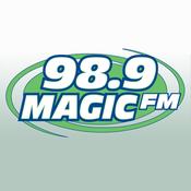 KKMG - Magic FM 98.9 FM