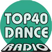 A .RADIO TOP 40 DANCE