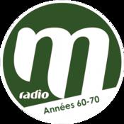 M Radio - Années 60 et 70