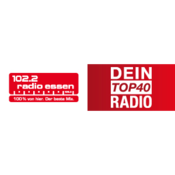 Radio Essen - Dein Top40 Radio