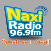 Naxi Radio 96.9 Beograd