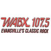 WABX - Evansville's Classic Rock 107.5 FM
